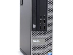 Dell, OPTIPLEX 9020,  Intel Core i5-4570, 3.20